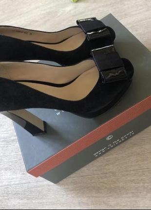 Туфли carnany