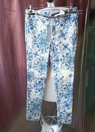 Брюки женские, красивые штаны vero moda