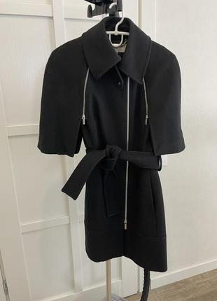 Пальто женское karen millen, размер xs-s, оригинал.