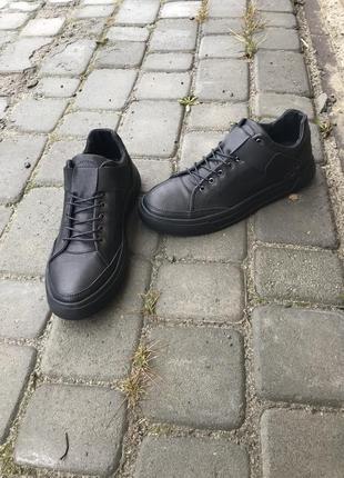 Туфлі комфорт