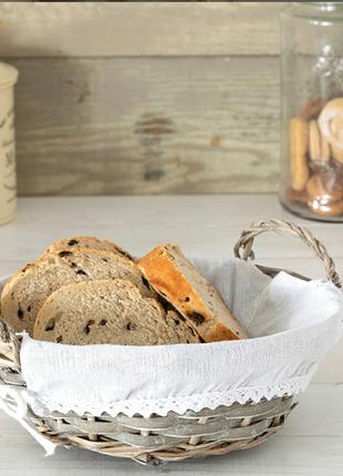 Хлебница english home