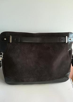 Vip!!! большая сумка из натуральной кожи2