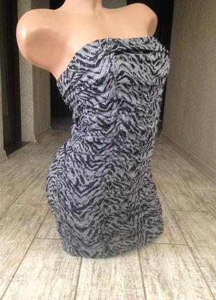 Платье бюстье#короткое платье#мини платье#клубное платье#