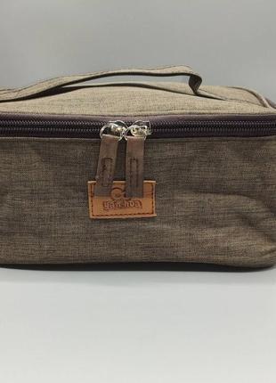 Термо косметичка, термо сумка