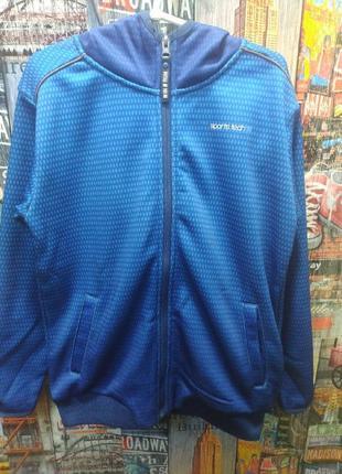 Куртка cool club спортивная для мальчика