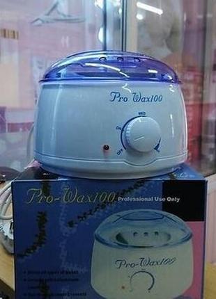 Воскоплав банковий wax spa pro-wax100 №yh-001 100 вaтт