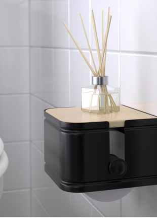 Держатель туалетной бумаги