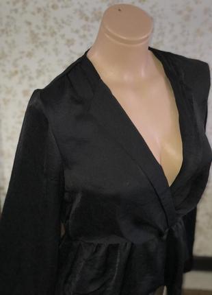 Актуальная блузка2 фото
