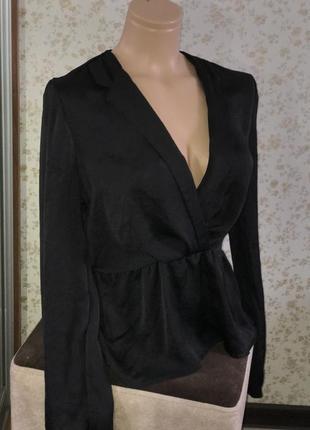 Актуальная блузка6 фото