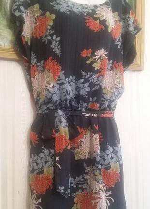 Платье ретро стиль с заниженой талией, bcbg maxazria.(l)