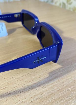 Солнцезащитные очки calvin klein3 фото