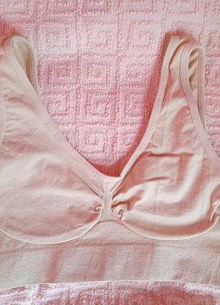Спортивний топ surefit bra