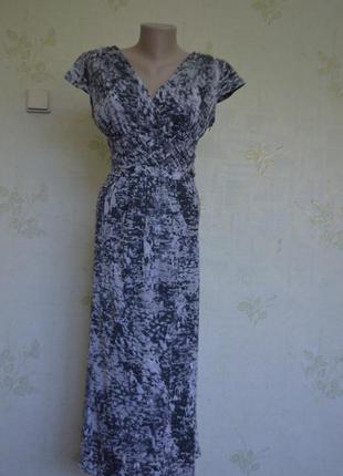 Красивое платье длина миди