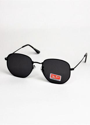Очки солнцезащитные r b 3548 черные