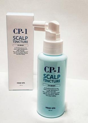 Освіжаючий спрей для шкіри голови esthetic house cp-1 scalp tincture head spa