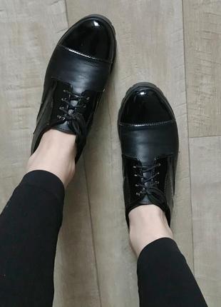 Весенние туфельки
