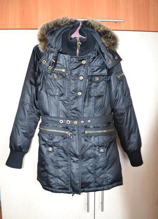 Phard пальто-пуховик, s