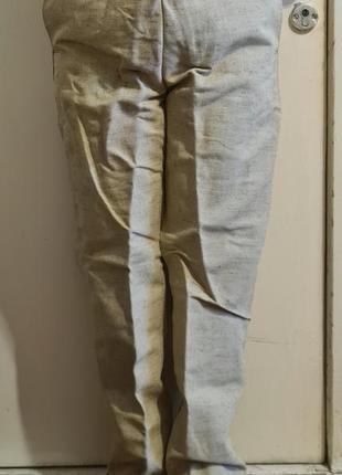 Брюки, штаны для сварщика. производство ссср. размер 48