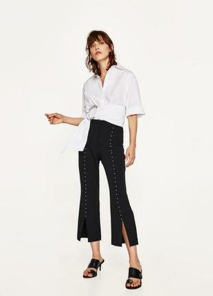 Актуальные брюки, штаны палаццо