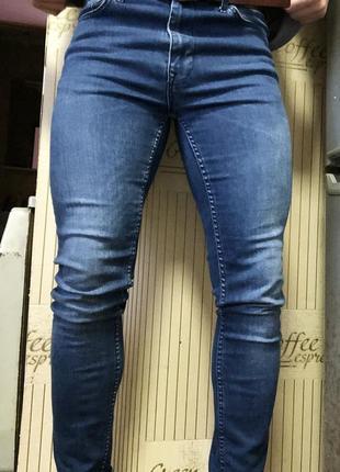 Мужские джинсы blend, slim fit