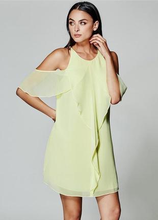 Очень красивое платье от guess marciano, сша