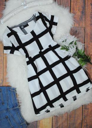 Платье свободного кроя в6367 american apparel размер xs/s