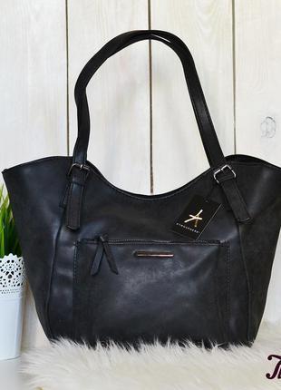 Фирменная сумка шоппер
