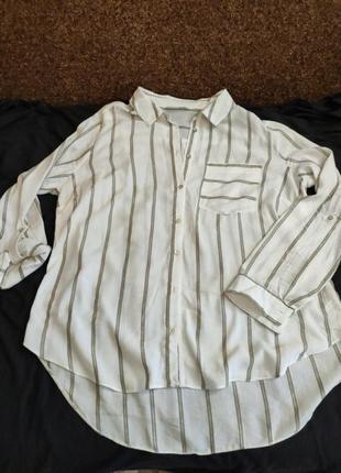 Мягусенькая рубашечка4 фото
