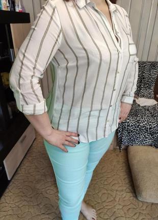 Мягусенькая рубашечка3 фото