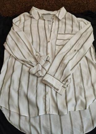Мягусенькая рубашечка6 фото