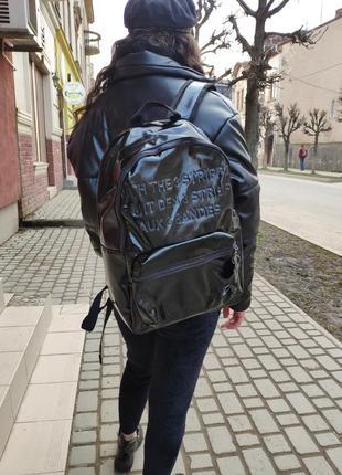 Фирмовый рюкзак аdidas backpack (оригинал)