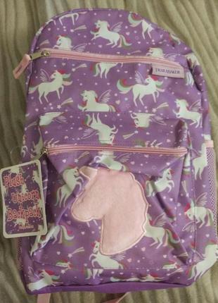 Рюкзак детский большой