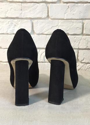 Туфли glossi