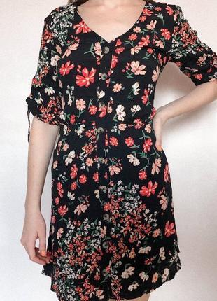Летнее платье от h&m