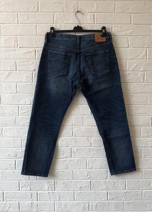 Женские джинсы фирмы levis 501 ct