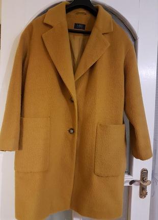 Пальто m&s