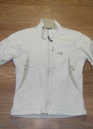 Куртка-віндраннер the north face windwall zip sweater