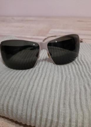 Стильные очки + фирменный футляр