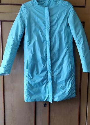 Курточка весна осень в отличном состоянии!