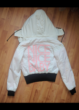 Куртка спортивна kira plastinina