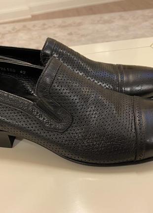 Туфлі baldinini літо