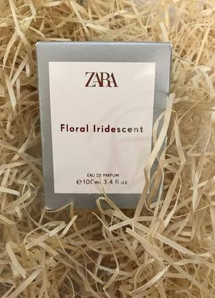 Парфумована вода для жінок floral iridescent