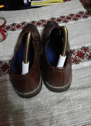 Туфлі чоловічі venice2 фото
