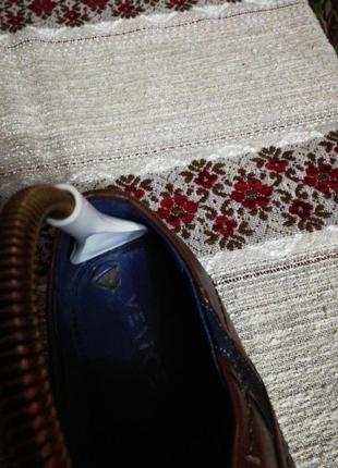 Туфлі чоловічі venice5 фото