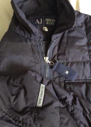 93c11d640c52 Куртка, пуховик armani jeans Armani Jeans, цена - 1250 грн,  7284505 ...