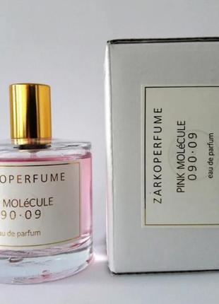 Zarkoperfume pink molecule (заркопарфюм пинк молекула 090.09 духи
