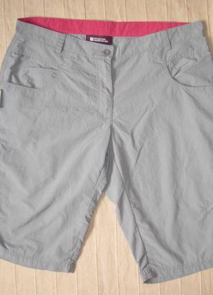 Mountain warehouse (м) треккинговые шорты женские