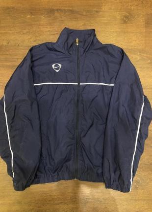 Nike vintage мастерка куртка