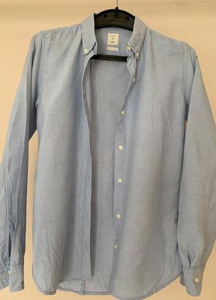 Рубашка/блуза с рукавом s/m