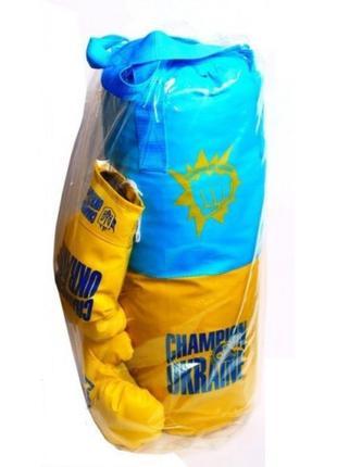 Боксерський набір для дітей